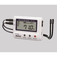 ティアンドデイ(T&D) 温度記録計 TR-71nw おんどとり 温2 1個 6-9183-34 (直送品)