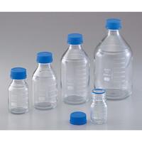 アズワン ねじ口試薬瓶 500mL 1本 1-4870-03 (直送品)