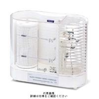 いすゞ製作所 温湿度記録計 自記温湿度計 TH-27R 183日用 TH-27R-MN183 1台 (直送品)