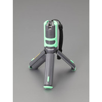 esco(エスコ) レーザー墨出し器 EA780P-1 1台 (直送品)