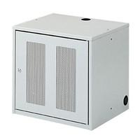 esco(エスコ) 500x380x478mmノートパソコン収納キャビネット EA954HC-341 1台 (直送品)