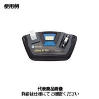 イチネンTASCO 環境測定器 プリンター付冷媒分析器 TA400BR 1台 (直送品)