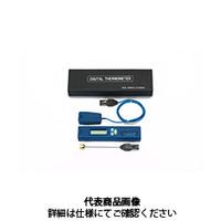イチネンTASCO 温湿度計 デジタル温度計高温用セット TA410AC 1セット (直送品)