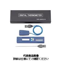 イチネンTASCO 温湿度計 デジタル温度計 内部温度センサーセット TA410AE 1個 (直送品)