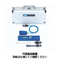 イチネンTASCO 温湿度計 空気センサー付温度計キット TA410AX 1セット (直送品)