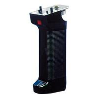 イチネンTASCO 温湿度計 グリップ電池式 TA410KH-2 1個 (直送品)