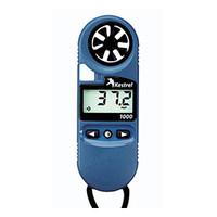 イチネンTASCO 風速計 ポケット風速計 TA411YA 1個 (直送品)