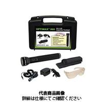 イチネンTASCO UVランプ本体 超強力UVランプ(充電式) TA434EC 1個 (直送品)
