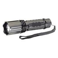 イチネンTASCO UVランプ本体 高出力チップ型UVブラックライト TA434KD 1個 (直送品)