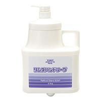 イチネンTASCO 手指洗浄用品 ハンドソープ TA912LS 1個 (直送品)