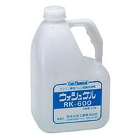 イチネンTASCO 管内側洗浄・研磨用品 ドレン管用洗浄剤2.5kg TA917AE 1個 (直送品)