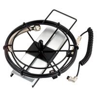 アサダ(ASADA) マイクロスコープ カメラケーブルEco2506ドラムセット TH281 1台 (直送品)