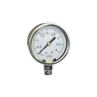 アサダ(ASADA) 普通型圧力計 EP1圧力計 EP163 1個 (直送品)