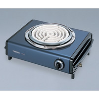 東芝ライフスタイル 電気コンロ HP-635(L) 1台 1-8514-01 (直送品)