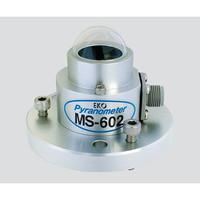 英弘精機 全天日射計 MSシリーズ MS-602 1個 3-5188-01 (直送品)