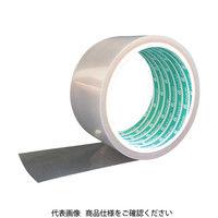 中興化成工業 チューコーフロー フッ素樹脂粘着テープ(透明タイプ)AFA113A-10X50 AFA113A-10X50 1巻 788-7515 (直送品)