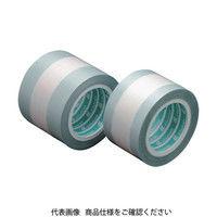 中興化成工業 チューコーフロー フッ素樹脂粘着テープ AGF102 0.13X50X10 AGF102-13X50 1巻 794-3903 (直送品)