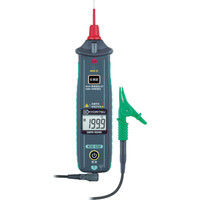 共立電気計器 KYORITSU 簡易アーステスター(2極法) KEW4300 1個 786-6348 (直送品)