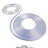 アラム(ARAM) アラメックLAチューブ20m 内径12×外径16mm(1080-15) LA-12X16X20M 1巻 818-6740 (直送品)