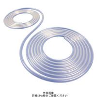 アラム(ARAM) アラメックLAチューブ20m 内径9×外径12mm(1080-13) LA-9X12X20M 1巻 818-6738 (直送品)