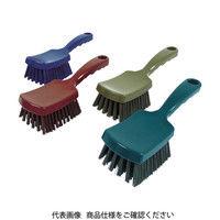 アラム(ARAM) MPFブラシ 緑色系 (9692-05) SH40-05-GR 1個 818-6825 (直送品)