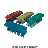 アラム(ARAM) MPFブラシ 緑色系 (9690-05) HB30-05-GR 1個 818-6821 (直送品)