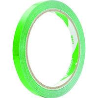 ニチバン(NICHIBAN) バッグシーリングテープNo.520 緑 9×50 520G 1巻 795-2627 (直送品)