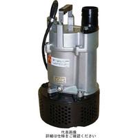 桜川ポンプ製作所 一般工事用水中ポンプ 非自動 100V 60HZ US-40H-60HZ 1台 818-4668 (直送品)