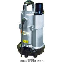 桜川ポンプ製作所 底水用自動水中ポンプ」UEXK形」 100V 60HZ UEXK-40A-60HZ 1台 818-4670 (直送品)