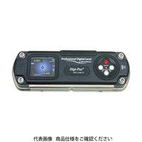 アカツキ製作所(Akatsuki MFG) KOD 精密デジタル水準器 DWL-2000XY 1台 797-2989 (直送品)