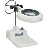 オーツカ光学 LED照明拡大鏡 ENVL-B型3倍 ENVL-BX3 1台 795-5120 (直送品)