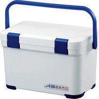 アステージ(astage) アブゼロクーラーボックス 20 ブルー ABZ-20BL 1個 819-3456 (直送品)
