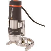 セレストロン(CELESTRON) デジタルハンディ顕微鏡 CE44302 CE44302 1台 818-5332 (直送品)