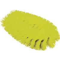 バーテック(BURRTEC) バーキュート衛生管理用たわし Lサイズ 黄 62805301 1個 796-1774 (直送品)