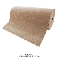 ワタナベ工業 ループパンチ LP-306 ベージュ 91cm×20m LP-306-S 1巻 794-6384 (直送品)
