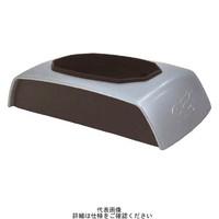 ワタナベ工業 ループパンチ LP-306 ベージュ 182cm×20m LP-306-W 1巻 794-6392 (直送品)
