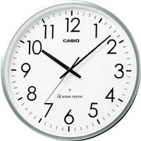 カシオ計算機(CASIO) 電波掛け時計 IQ-2000J-8JF 1台 788-6438 (直送品)