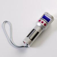 アルインコ 夜中のウォーキングを快適にサポート LEDライト付ウォーキングカウンター EXG035 1台  (直送品)