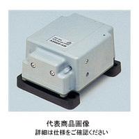 アズワン 電磁式エアーポンプ MVー6005P 1ー5301ー12 1台(わけあり品)