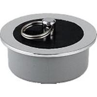 カクダイ ゴム栓つき風呂栓  4120-50 1セット(5個:1個×5) (直送品)