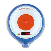 IKA(イカ) マグネットスターラー IKAMAG日本国 0004175300 1式 61-0007-16 (直送品)