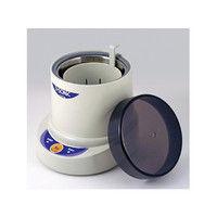 エスエヌディ(SND) 超音波洗浄機 132×156×155mm 小型強力タイプ US-350S 1式 61-0084-07 (直送品)
