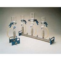 メルク(Merck) Aluminum spring clamp 47mm 1/Pk XX1004703 1PK 1個 61-0193-51 (直送品)