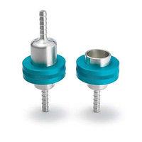 Aerosol clean room filter holder 47mm SS 1/Pk XX5004740 1PK 61-0210-48 (直送品)