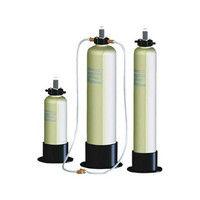 栗田工業 クリボンバー用予備樹脂筒 KB07B 1本 61-3238-93 (直送品)