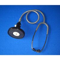 野中理化器製作所 工業用異常音探知機 マグネット型 N-301 FU00009 1個 61-9071-50 (直送品)