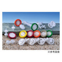 Membrane-Solutions LLC(メンブレンソリューションズ) シリンジフィルター PES030022 61-9638-89 (直送品)