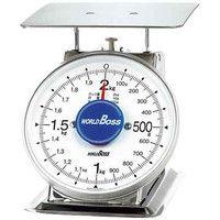 ステンレス製上皿自動はかり2kg SA-2S 高森コーキ (直送品)