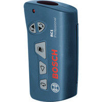 BOSCH(ボッシュ) ボッシュ リモコン RC1 1台 855-1493 (直送品)