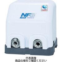 川本製作所 川本 家庭用インバータ式井戸ポンプ(ソフトカワエース) NF3-400S 1台 859-7261 (直送品)